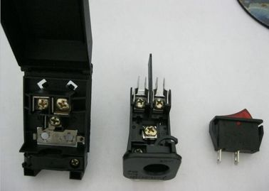 BX - 3 / BX - 4 Oven Terminal Connectors , Screws Cooker Connector Block